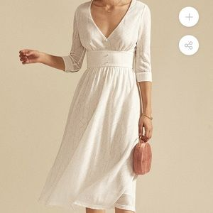 JNSQ Eve Dress